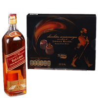 Set Johnnie Walker
